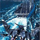 yukikaze volume 2 - fog of war DVD 2-discs 2005 bandai used mint