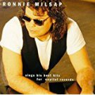 ronnie milsap - sings his best hits for capitol records CD 1996 capitol 10 tracks used mint