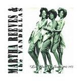 martha reeves & the vandellas - live wire! the singles 1962 - 1972 CD 2-disc box 1993 motion new
