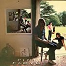 pink floyd - ummagumma CD 2-discs 1969 EMI capitol used mint