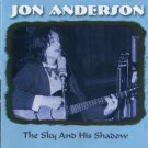 jon anderson - the sky and his shadow CD 1998 underground productions 12 tracks used mint