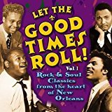 let the good times roll! vol. 2 - various artists CD 2004 Liberty BMG Direct 20 tracks used mint
