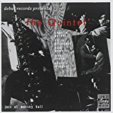 the quintet  - jazz at massey hall CD 1989 fantasy 6 tracks used mint