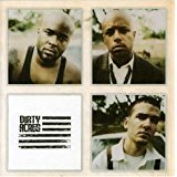 cunninlynguists - dirty acres CD 2007 bad taste 15 tracks used mint