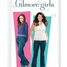 gilmore girls complete series DVD 42-discs 2007 warner brothers used mint