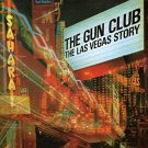 gun club - las vegas story CD 1984 animal records 10 tracks used mint