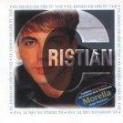 christian castro - el deseo de oir tu voz CD 1996 fonovisa 12 tracks used mint