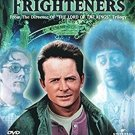 frighteners - michael j fox DVD 2002 universal R 110 minutes spanish/french subtitled used
