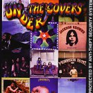Under the Covers - A Magical Journey Rock N Roll in L.A. in the 60's - 70's DVD 2002 triptych used