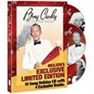 bing crosby - television specials volume two christmas specials DVD 3-discs 2010 infinity HLC mint