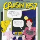 cruisin' 1957 with joe niagra CD mono 1987 design records 30 tracks used mint