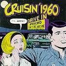 cruisin' 1960 with dick biondi CD mono 1987 design records 30 tracks used mint