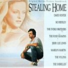 stealing home - original motion picture soundtrack CD 1988 atlantic 11 tracks used mint