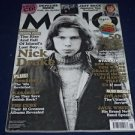 mojo #187 - june 2009 MAGAZINE ONLY without the free CD used near mint