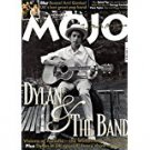 mojo megazine #84 with bob dylan cover - november 2000 used near mint