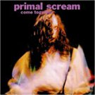 primal scream - come together CD 1990 sire 7 tracks used mint