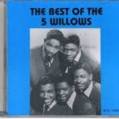 5 willows - best of 5 willows CD allen records 24 tracks used mint
