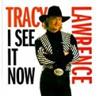 tracy lawrence - i see it now CD 1994 atlantic 10 tracks new