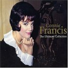 connie francis - ultimate collection CD 3-discs 2003 spectrum UK 48 tracks used