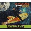 dr. demento - 30th anniversary collection dementia 2000 CD 2-discs 2000 rhino used mint