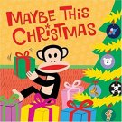 maybe this christmas - various artists CD 2002 nettwerk 13 tracks used mint
