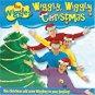 wiggles - wiggly wiggly christmas CD 2000 wiggles lyrick 26 tracks new