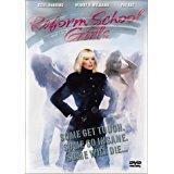 reform school girls - sybil dancing +wendy o williams DVD 2001 anchor bay 94 mins used mint