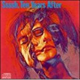 ten years after - ssssh CD 1975 chrysalis 8 tracks used mint