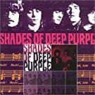 deep purple - shades of deep purple CD 2000 spitfire 13 tracks used mint
