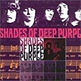 deep purple - shades of deep purple CD 2000 spitfire 13 tracks used mint