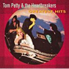 tom petty and the heartbreakers - greatest hits CD 1993 MCA 18 tracks used mint