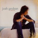 josh groban - with you CD 2007 reprise 8 tracks used mint