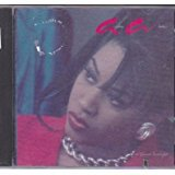 audrey wheeler - i'm yours tonight CD 1991 roco ear candy BMG 13 tracks used