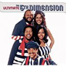 5th dimension - ultimate CD 2004 arista BMG Direct 21 tracks used mint