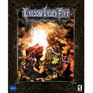 kingdom under fire a war of heroes Windows 2000 / ME / 98 2000 pantagram used