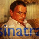 frank sinatra - everything happens to me CD 1996 reprise 19 tracks used mint