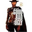 good bad and ugly - special ed DVD 2-disc collector's set with 5 mini posters 2004 MGM 179 mins mint