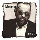 john martyn - and. CD 1996 go! discs UK 9 tracks used mint