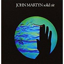 john martyn - solid air CD 1973 polygram island 9 tracks used mint