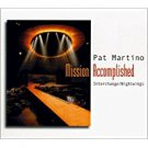 pat martino - mission accomplished - interchange / nightwings CD 2-discs 1999 32 jazz mint