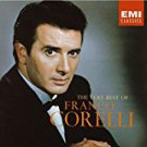 franco corelli - very best of CD 2-discs 2003 EMI classics 32 tracks used mint