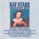 kay starr - greatest hits CD 1991 curb 12 tracks used mint
