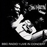 john martyn - BBC radio 1 live in concert CD 1992 windsong BBC like new