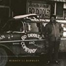bo diddley and company - mighty bo diddley CD 1985 1994 triple x