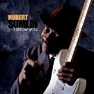 hubert sumlin - i know you CD 1998 APO acoustic sounds 12 tracks used mint