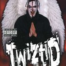 twiztid - born twiztid - beyond the freakshow DVD 2001 island def jam used mint