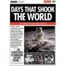 days that shook the world - complete first season plus the pilot DVD 2-discs 2008 BBC used mint