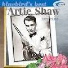 bluebird's best - artie shaw - star dust CD 2002 RCA 15 tracks used mint
