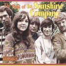 sunshine company - best of sunshine company CD 2001 EMI-capitol collectors' choice 22 tracks mint