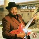 lowell fulson - them update blues CD 1995 rounder bullseye 11 tracks used mint